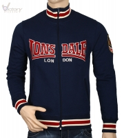 "Lonsdale London SF Sweatshirtjacke ""Logo Badge"""
