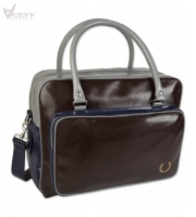 "Fred Perry Tasche Holdall ""L2162"""