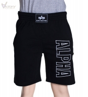 Alpha Industries Track Short