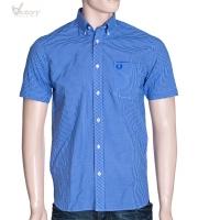 "Fred Perry Hemd/Gingham Shirt ""M8305"""