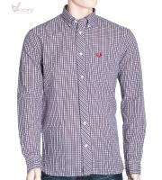 "Fred Perry Hemd/Micro Check Shirt ""M7341"""