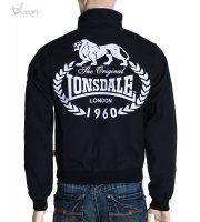 "Lonsdale London Harrington Jacket ""1960 Leaves"""