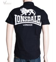 "Lonsdale London Hemd/SF Shirt ""Acton"""