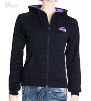 "Lonsdale London Kapuzensweatjacke ""Acton Ladies"""