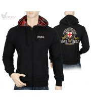 "Lonsdale London SF Kapuzensweatjacke ""Fletcher"""