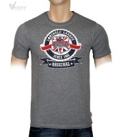 "Lonsdale London SF T-Shirt ""Original Round Target"""