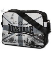 """Lonsdale London Tasche/Bag """"Big Ben"""""""