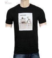 """Lambretta T-Shirt/Photo Print Tee """"LMK 7649"""""""