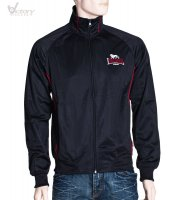 "Lonsdale London SF Trainingsjacke ""Red Stripe"""