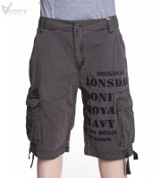"Lonsdale London Short/Cargo Bermuda ""Plain"""