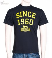 "Lonsdale London T-Shirt ""Since"""