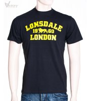 "Lonsdale London T-Shirt ""1960 Lion"""