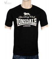 "Lonsdale London T-Shirt ""Sporting Club"""