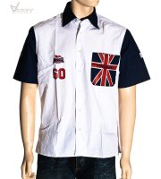Lonsdale London Hemd/Shirt England