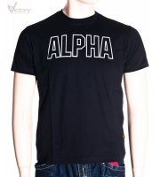 "Alpha Industries T-Shirt ""Track T"""