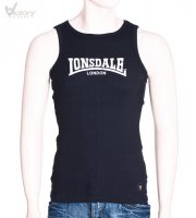 "Lonsdale London Rib Singlet ""Galaxy"""
