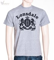 "Lonsdale London T-Shirt ""Crest"""