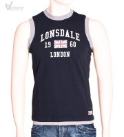 "Lonsdale London Singlet ""Cole"""