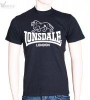 """Lonsdale London T-Shirt """"Lion Outline"""""""