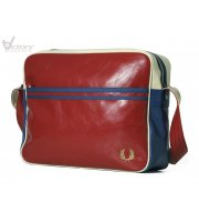 """Fred Perry Tasche/Classic Shoulder Bag """"L1180"""""""