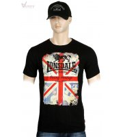 "Lonsdale London T-Shirt ""Hadley"""