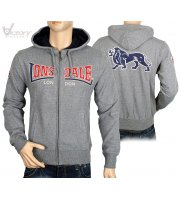 "Lonsdale London SF Kapuzensweatjacke ""Jett"""