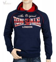 "Lonsdale London Slim Fit Sweatshirt ""Jerrold"""