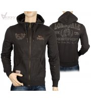 "Lonsdale London SF Kapuzensweatjacke ""Deforest"""