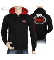 "Lonsdale London SF Kapuzensweatjacke ""Quintin"""
