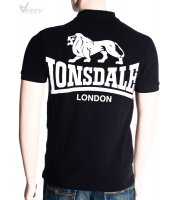 "Lonsdale London Poloshirt ""Acton"""