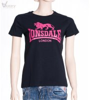 "Lonsdale London T-Shirt ""Lysann"""
