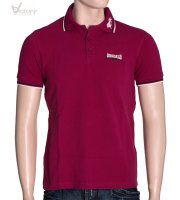 "Lonsdale London Slim Fit Poloshirt ""Lion"""
