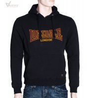 "Lonsdale London SF Hodded Sweatshirt ""Classic"""