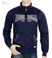 "Lonsdale London SF Fleece Tricot Jacket ""Lucian"""