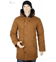"""Fred Perry Jacke/Quilted Parka """"J3272"""""""