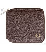 "Fred Perry Geldbörse/Zip Around Wallet ""L3178"""