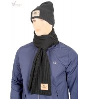 "Lonsdale London Schal/Scarf ""Patch"""