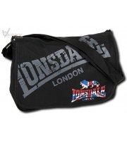"Lonsdale London Tasche/Bag ""Record Vintage"""