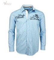 "Lonsdale London Hemd/Longsleeve Shirt ""Kilian"""