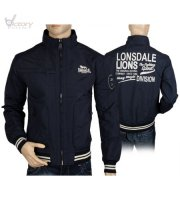 "Lonsdale London Slim Fit Jacket ""Thomson"""