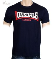 "Lonsdale London Slim Fit T-Shirt ""Two Tone"""