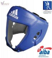 Adidas Kopfschutz/Boxing Head Guard AIBA/DBV