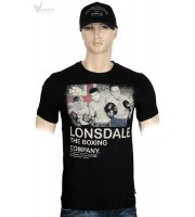"Lonsdale London T-Shirt ""Freddi"""