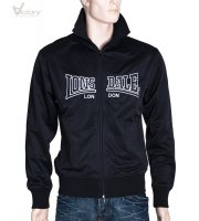 "Lonsdale London Slim Fit Trainingsjacke ""Belgrave"""