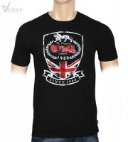 "Lonsdale London Slim Fit T-Shirt ""Shield"""