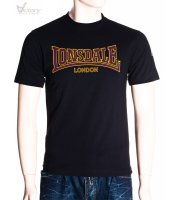"Lonsdale London Slim Fit T-Shirt ""Classic"""