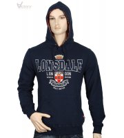 "Lonsdale London Slim Fit Sweatshirt ""Everley"""
