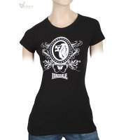 "Lonsdale London T-Shirt ""Lion Mirror"""