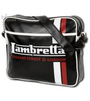 "Lambretta Tasche/Twin Stripe Bag ""LA 722"""