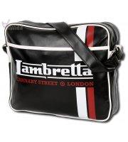 """Lambretta Tasche/Twin Stripe Bag """"LA 722"""""""